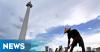Hari Ini, Cuaca Berawan Selimuti Langit Jakarta