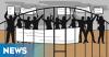 Gelar Demo, Mahasiswa Universitas Cenderawasih Kembali Ditangkap