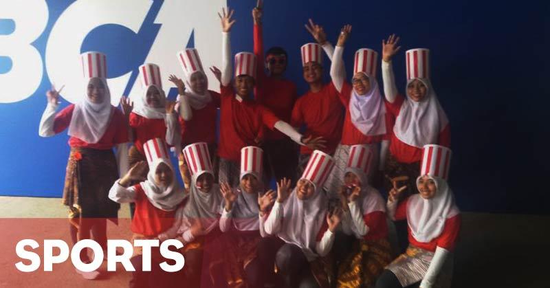 Tunggal Putri Korsel Puji Antusias Penonton di BCA Indonesia Open