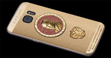 Dibanderol Rp36 Juta, Galaxy S7 Pampang Muka Putin