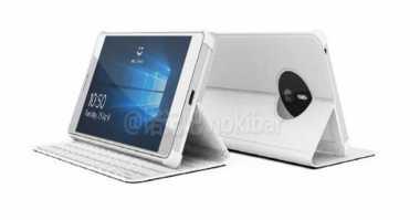 Diduga Render Surface Phone Terbongkar