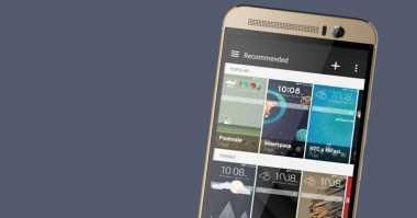 HTC One M9+ Camera Edition Dilego Rp4,8 Juta