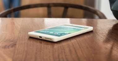 Sony Siapkan Xperia E5 Pesaing Moto G