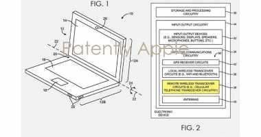 MacBooks Mendatang Mungkin Bawa Koneksi 4G LTE