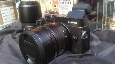 Panasonic Lumix DMC-GX85 Andalakan Teknologi 4K