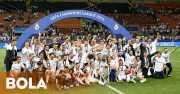 <i>La Undecima</i> Memberikan Kepuasan Besar bagi Madrid