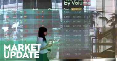 \Rekomendasi Saham: BSDE hingga GGRM Jadi Sarapan MNC Securities   \