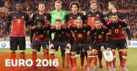 23 Pemain Setan Merah di Piala Eropa 2016