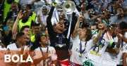 Real Madrid Tak Kecewa Gagal Juara La Liga