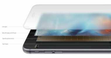 Diduga iPhone 7 Akan Tingkatkan Mesin Taptic