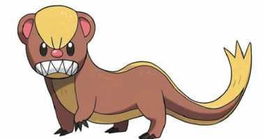 Netizen Sebut Karakter Pokemon Baru Mirip Donald Trump