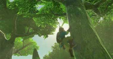 Nintendo Jelaskan Mundurnya Peluncuran 'Legend of Zelda'