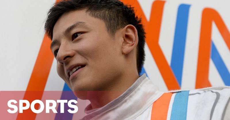 Kebanggaan Rio Haryanto Menjadi Pembalap Indonesia Pertama di F1