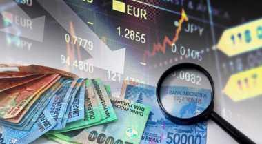 \Target Inflasi Pemerintah di Lebaran Masih Angan-Angan\