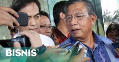 \Menko Darmin: Dampak Brexit Tak Signifikan ke Indonesia   \