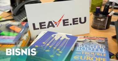 \ Negara-Negara Ini Diperkirakan Akan Ikuti Jejak Brexit\