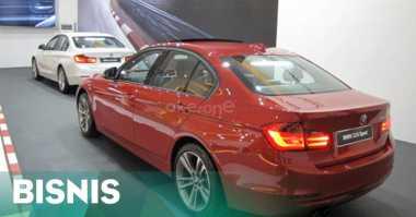 \TIPS LARIS: Belajar Melawan Kompetitor dari BMW\