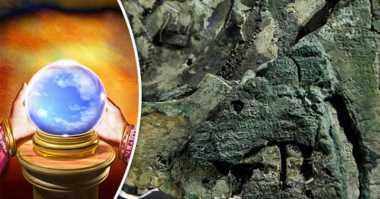 Techno of The Week: Daging Apel Berubah Cokelat hingga Komputer 2.000 Tahun di Zaman Yunani (1)