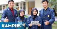 Kerajinan Apik Limbah Kulit Jagung ala Mahasiswa Unpad
