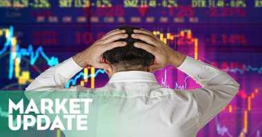 \Brexit, Ini Penampakan Bursa Eropa Anjlok Parah Sejak 2008\