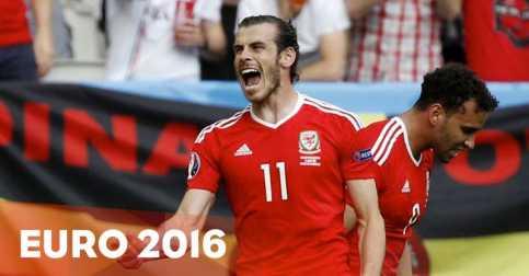 Personel Real Madrid Sumbang Gol Terbanyak di Piala Eropa 2016