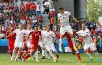 Swiss vs Polandia Ditentukan Lewat Adu Penalti