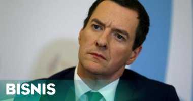 \HOT SHOT: George Osborne, Ahli Strategi Inggris yang 'Anti' Brexit\