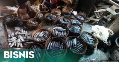 \Inggris Keluar dari UE, Ekspor Ikan RI Akan Meningkat\