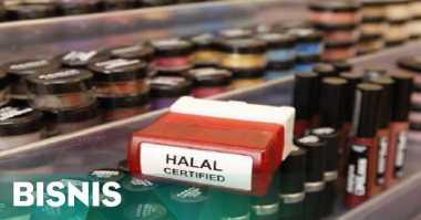 \Produk Kino Indonesia Raih Sertifikat Halal\