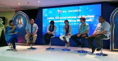 Apa Kabar Perusahaan Patungan Indosat Ooredoo-XL?