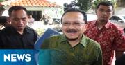 KPK Buka Peluang Bidik Foke dalam Kasus Reklamasi
