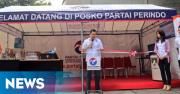 Hary Tanoe Siapkan 15 Titik Posko Mudik Perindo