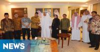 Kementerian Haji Saudi Respons Positif Usulan Percepatan Visa