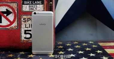 30 Juni, Vivo Umumkan X7 dan X7 Plus