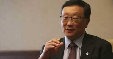 CEO Pamer Dua Ponsel BlackBerry Baru