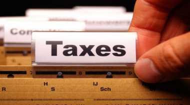 \Dibawa ke Paripurna, Ini Permintaan DPR untuk Tax Amnesty\