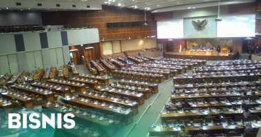 \UU Tax Amnesty Berlaku Setelah Lebaran\
