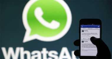 WhatsApp Ungkap Ambisi Dominasi Dunia Smartphone