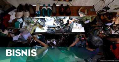 \   Sepatu Bata Targetkan Penjualan Tumbuh 10%   \
