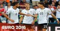 Jerman Unggul dengan Skor 2-0 atas Slovakia