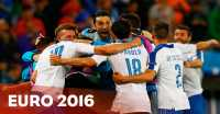 Thiago: Italia Memiliki Mentalitas Juara di Piala Eropa 2016