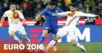 Zidane: Laga Spanyol vs Italia bak Final Piala Eropa 2016