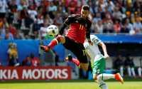 Carrasco Bawa Belgia Bantai Hungaria 4-0