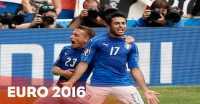 Conte Minta Italia Main Luar Biasa Melawan Spanyol