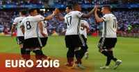 Jerman Kontrol Pertandingan di Laga Kontra Slovakia