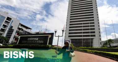 \Holding BUMN Energi Dikhawatirkan Menggangu Pengembangan Infrastruktur Gas\