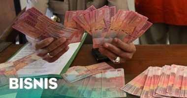 \TERPOPULER: Penukaran Uang Receh Sudah Tembus Rp60 Triliun\