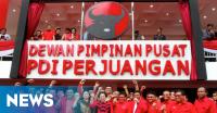 Hormati Jasa Alexander Litaay, PDIP Kibarkan Bendera Setengah Tiang