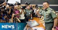 Panglima TNI Pastikan Negosiasi dengan Filipina Masih Berlangsung