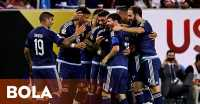 Timnas Argentina Seharusnya Juarai Copa America Centenario 2016